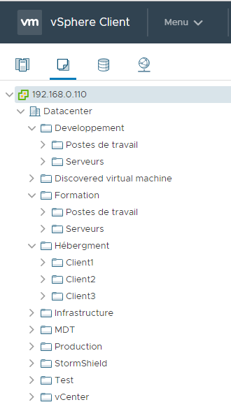 PowerCli Tag Folder